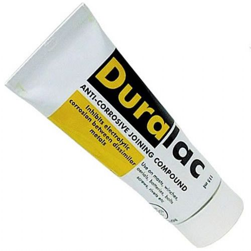 Duralac Anti-Corrosive Jointing Compound 115ml